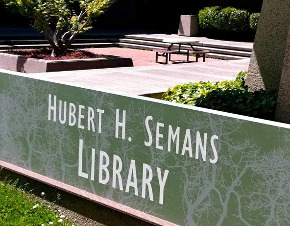 Semans Library