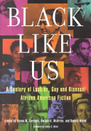 Black Like Us Cover Image