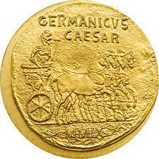 Germanicus Caesar Cover Image
