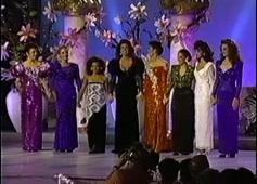 Miss Hawai'i contestants
