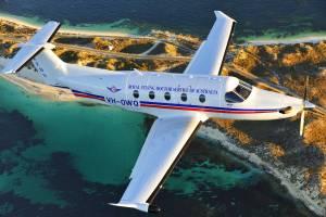 Royal Flying Doctor Service (RDFS), [Image source: RDFS], (www.flyingdoctor.org.au).