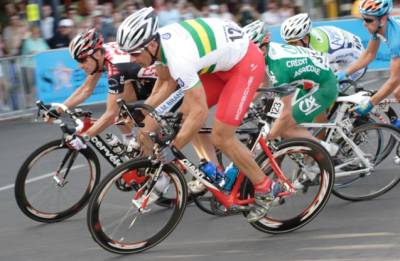 Tour Down Under [Source: UniSA image library]