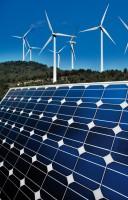 Courtesy UniSA images - Wind Farm