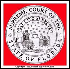 Seal of the Florida Judiciary