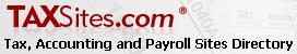 Tax Sites Logo