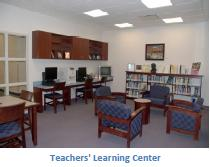 Teachers' Learning Center