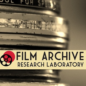 Logo Film Archive