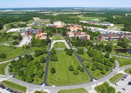SIUE Campus