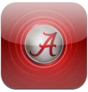UA apps logo