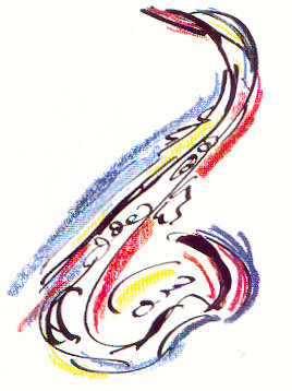 Sax Music Resources