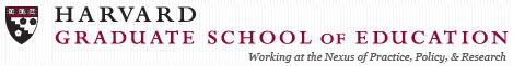 Harvard Graduate School of Education