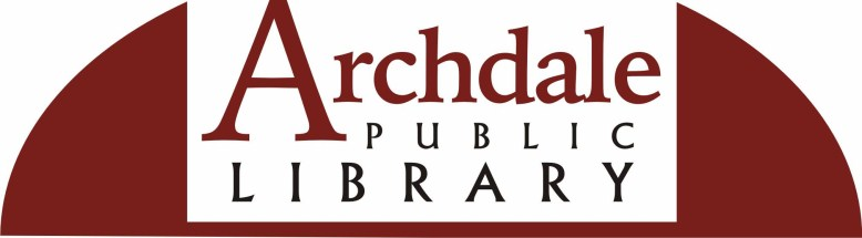 Archdale Public Library logo