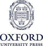 Logo of Oxford University Press.