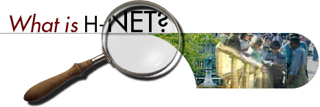 Link to the H-Net site.