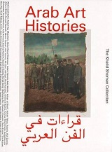 Arab Art Histories cover