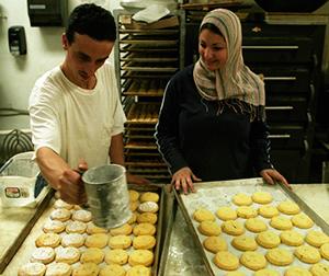 Jerusalem Bakery, Raleigh, NC