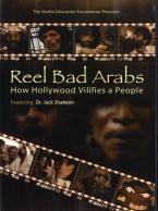 Cover of Reel Bad Arabs