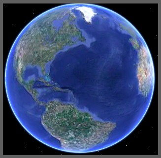 Google Earth Viewer