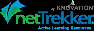 netTrekker Logo
