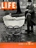 Example of print magazine