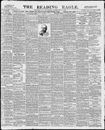 Example of print newspaper
