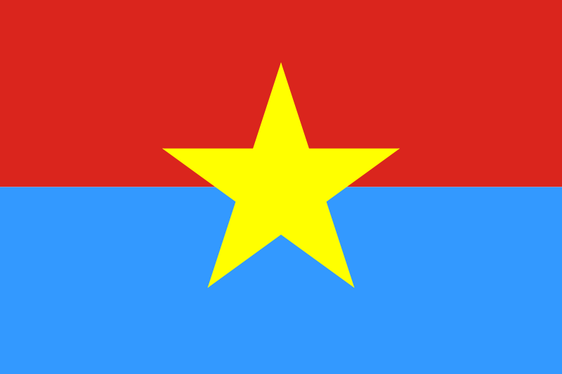 Flag of Vietname