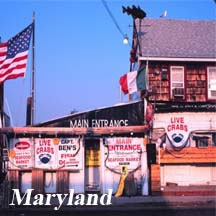 Maryland Crab House