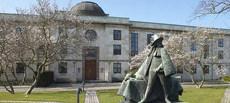 Fakultetsbibliotek for natur- og sundhedsvidenskaberne