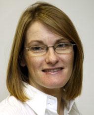 Clare Whittingham