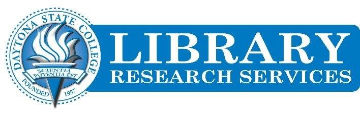 dsc library logo