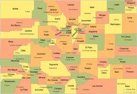 Co counties