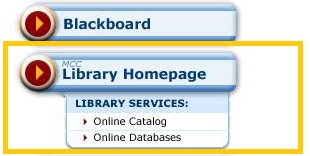 MyMCCKC Library Resources