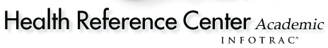 Gale Health Reference Center Academic logo