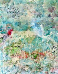 Wet by Brenda Adams