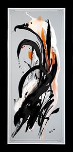 Fountain Series V by Jeanne Pellegrino