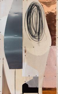 UNF Modern I by Susanna Richer-Helman