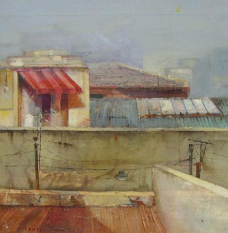 Scafati by Marta Vicente