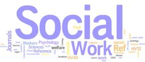 social work wordle