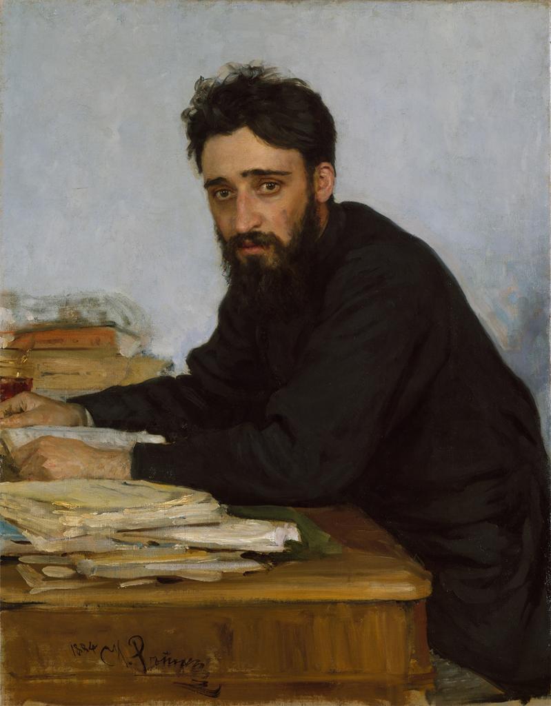 Vsevolod Mikhailovich Garshin