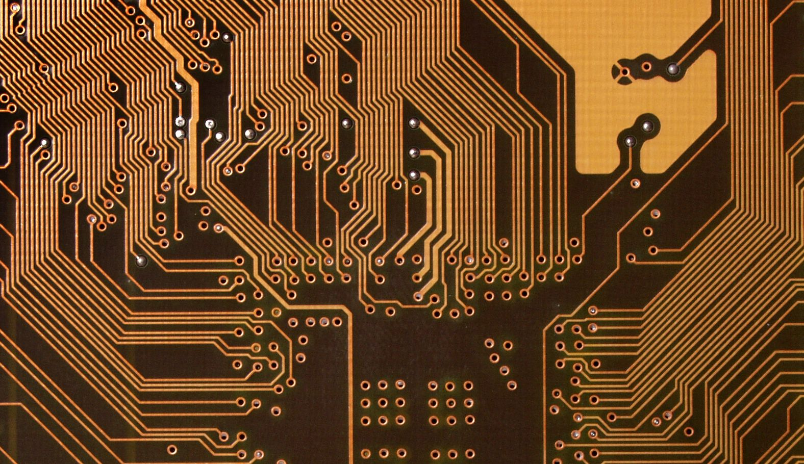 Circuit Board by mconnor, from morgueFile database