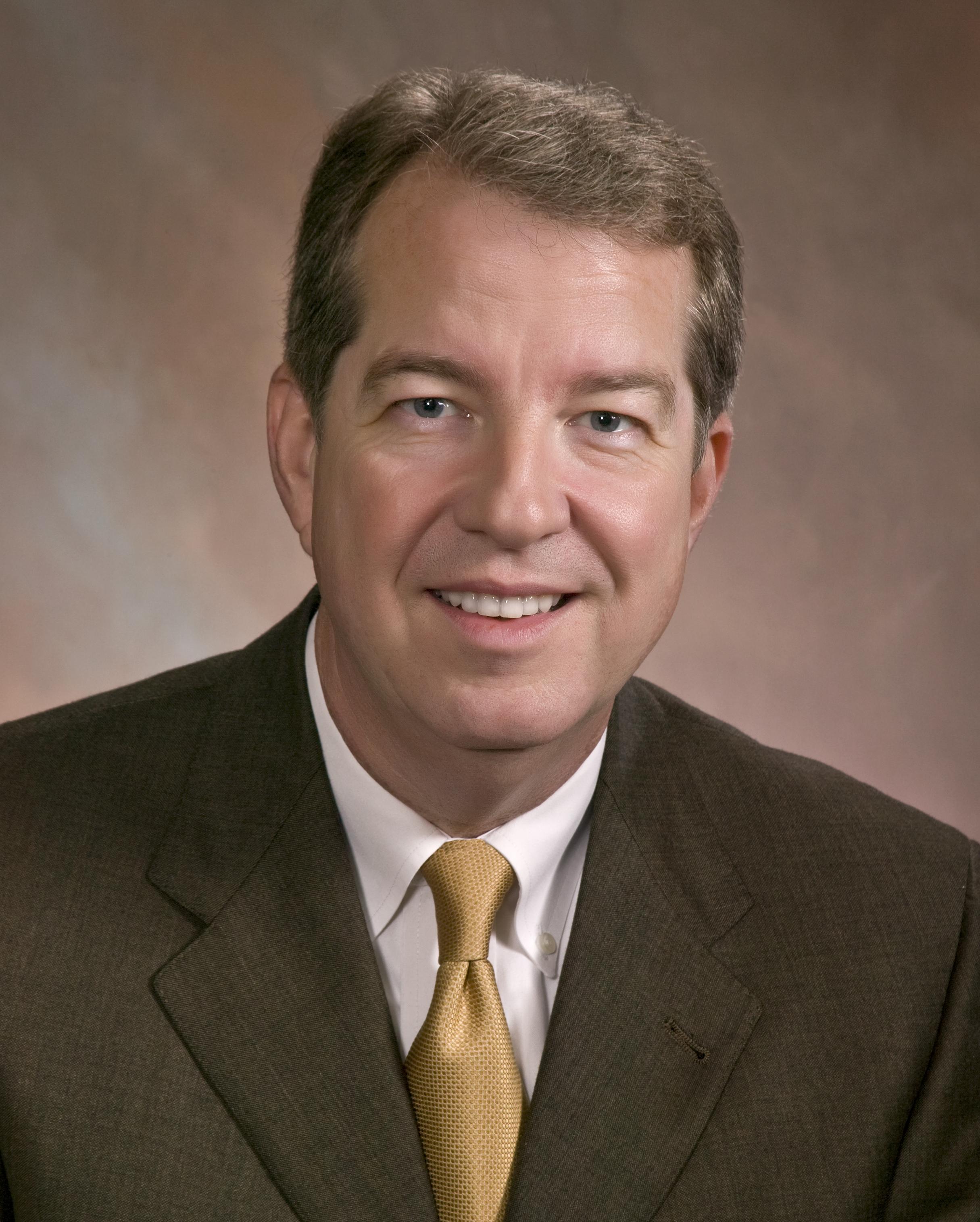 Dr. Steven Micheal Dorman