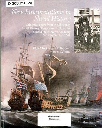 New Interpretations of Naval History