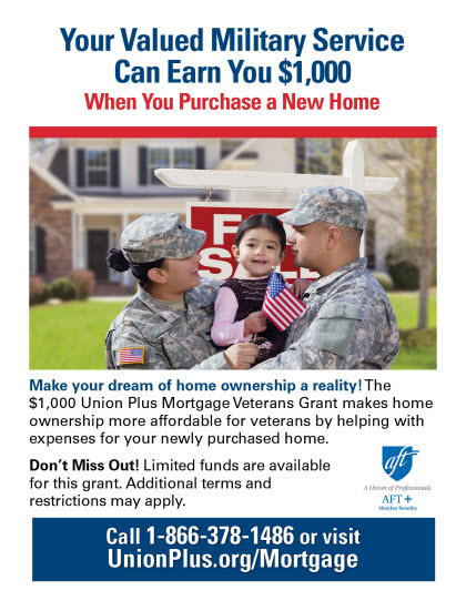 AFT ad for november 2014