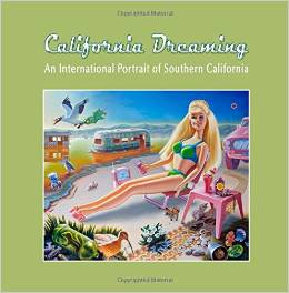 Image of book cover California Dreaming