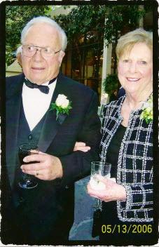 Dr. John Davitt's Retirement