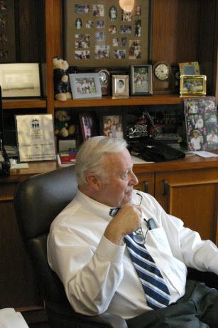 Dr John Davitt