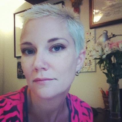 photo of Emily Haraldson
