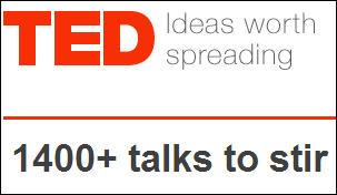 http://www.ted.com/talks