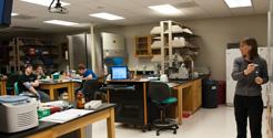 Bio Lab