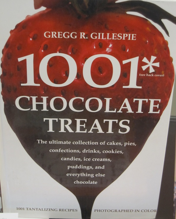 1001 Chocolate Treats